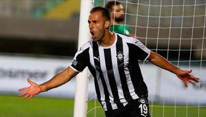 Altayda 12 futbolcunun sözleşmesi bitiyor