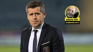 Fenerbahçede yeni teknik direktör kim olacak Sürpriz gelişme