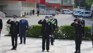 Kozanda Polis Haftası kutlandı