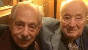 Genco Erkal duyurdu: 57 yıllık arkadaşımı belalı hastalıktan kaybettik