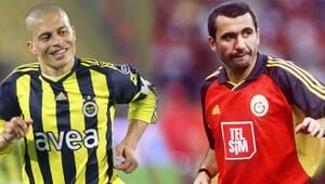 Hagi mi, Alex mi Türkiyeye gelen en iyi yabancı futbolcu...