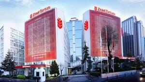 Ziraat Bankasına 1.1 milyar dolar kredi