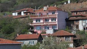 Karantinadaki Maltepe köyünde 12 gündür sessizlik hakim