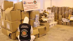 İpsala ve İstanbul Havalimanında koronavirüs operasyonu