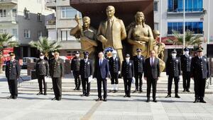 Türk Polis Teşkilatının 175inci yıl dönümü kutlandı