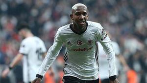 Anderson Taliscadan Beşiktaş paylaşımı Son dakika spor haberleri