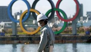 Koronavirüs, ertelenen 2020 Tokyo Olimpiyatlarını tehdit etmeye devam ediyor