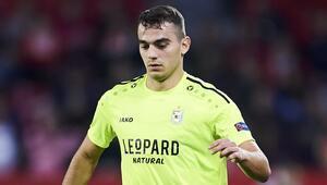 Norwich City, Danel Sinaniyi transfer etti