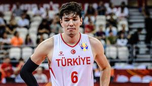 Milli basketbolcu Cedi Osman: Türkiye için oynamayı özledim