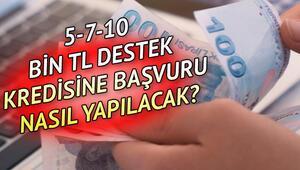 Temel ihtiyaç kredisi başvuru ne zaman sonuçlanır Vakıfbank, Halkbank, Ziraat 6 ay ödemesiz kredi başvurusu nasıl yapılır