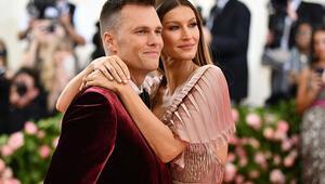 Tom Bradyden Gisele Bündchen itirafı: Evliliğimden hiç memnun değilim