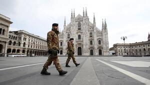 İtalya'dan corona virüs kararı 3 Mayıs'a kadar uzatıldı