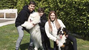 Mustafa Ceceli ve ailesinin karantina günlüğü
