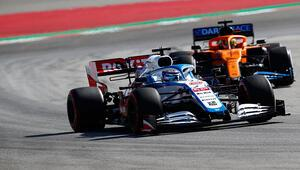 Williams takımı, pilotu Nicholas Latifinin babasından borç aldı