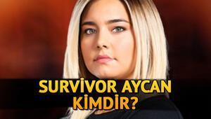 Survivor Aycan Yanaç kimdir Survivor 2020 Aycan kaç yaşında