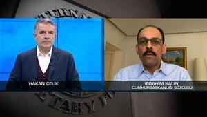 Türkiye IMF ile anlaşacak iddialarına İbrahim Kalından cevap