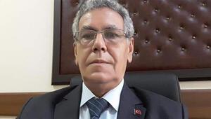 İYİ Partili Süleyman Tefek, Corona Virüs nedeniyle hayatını kaybetti