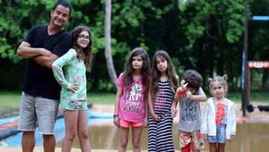 Acun Ilıcalı'nın kızı Melisa Ilıcalı kaç yaşında Acun Ilıcalı'nın çocukları kim, kaç çocuğu var