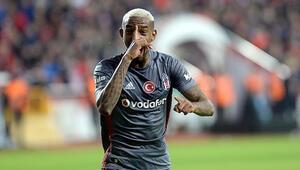 Beşiktaşın eski yıldızı Anderson Taliscadan transfer açıklaması: Bir gün geri döneceğim