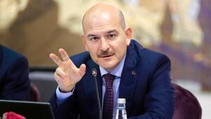 Son dakika haberi... İletişim Başkanlığından gece yarısı flaş açıklama: Süleyman Soylunun istifası kabul edilmedi