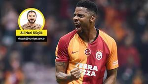 Son Dakika   Galatasarayda Donka teklif Maaşını indir, imzayı at