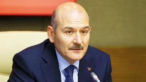 Son dakika haberi: 2 saat 23 dakikalık istifa krizi... Süleyman Soylunun istifası kabul edilmedi