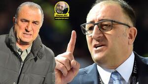 Fenerbahçede Cenk Renda corona virüsle mücadelesini anlattı Yan odadaki Fatih Terim...