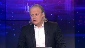 Tugay Kerimoğlu Fenerbahçe sürprizini duyurdu Caner ve Gökhan da...
