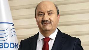 BDDK Başkanı Akbenden bankalara mesaj