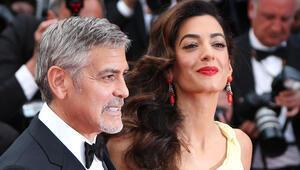 George Clooney ve Amal Clooneyden çocuklarına milyonluk oyuncak