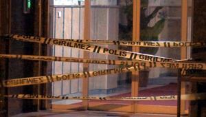 Kapıcının Corona Virüsü testi pozitif çıktı... 14 katlı apartman karantinada