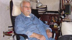 Kore Savaşı kahramanı emekli Kıdemli Yüzbaşı Kamil Celkan hayatını kaybetti