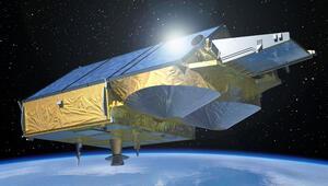 CryoSat-2, on yıldır kar ve buz verilerini topluyor