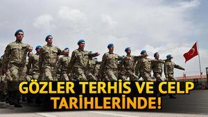 Askerlik terhis ve celp tarihleri son dakika ertelendi mi Bakan Akardan son dakika açıklaması