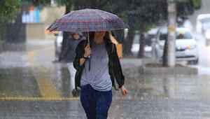 Son dakika… Meteoroloji uyardı İstanbul, Ankara ve İzmir'de bugüne dikkat