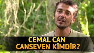 Cemal Can Canseven kimdir, kaç yaşında Survivor Cemal Can Canseven nereli