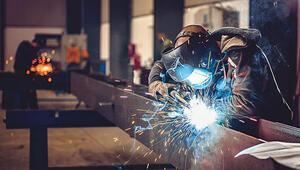 Sanayi üretimi şubatta yıllık yüzde 7.5 arttı
