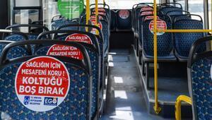 Toplu taşımaya yeni düzen
