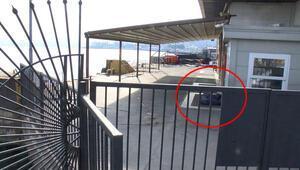 Görenler hemen polise haber verdi Eminönünde şoke eden görüntü...