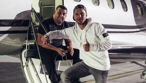 Lukas Podolski anlattı: Korku filmi gibi...
