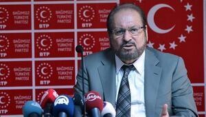 BTP Genel Başkanı Haydar Baş kimdir, kaç yaşında vefat etti
