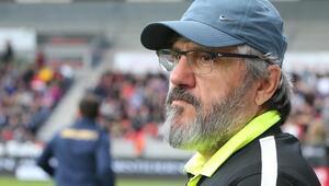 Mustafa Reşit Akçay: Trabzonspor'da teknik adam olmam