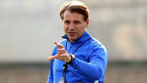 Tamer Tuna: Lig oynanmalı, sıralama belirlenmeli