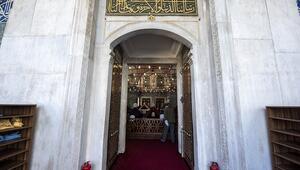 Osmanlı türbe mimarisinin seçkin örneği: Hatice Turhan Sultan Türbesi