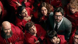 La Casa De Papel'in yeni bölümleri ne zaman yayınlanacak Gözler 5. sezon tarihinde