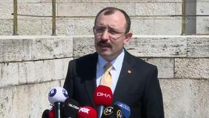 AK Partiden 15 maddelik yeni teklif