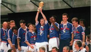 1998 Dünya Kupası maçları hangi kanalda saat kaçta FİFA 98 heyecanı ekranlarda