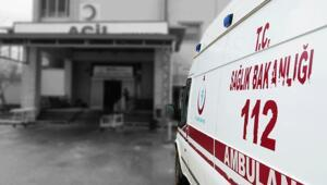 Şırnakta PKK'lı teröristlerden EYPli tuzak: 1 işçi şehit