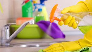 Evlerimizi temizlerken nelere dikkat etmeliyiz