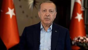 Son dakika haberler... Cumhurbaşkanı Erdoğan yeni hazırlığı duyurdu: Çalışmaya şimdiden başladık